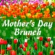 Mother's Day Brunch flowers