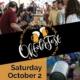 Oktoberfest enjoy beer and music